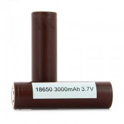 Accu LG HG2 18650 - 3000mAh...