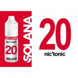 Booster de nicotine 10ml