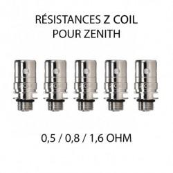 Résistance Zénith