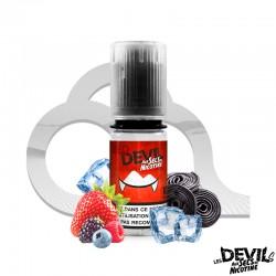 Red Devil 10ml Sels de...