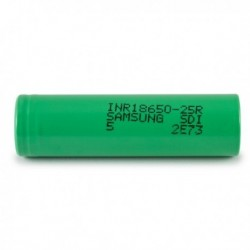 Accu Samsung 18650 -...